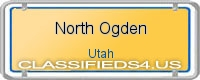 North Ogden board